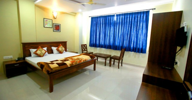 How to find accommodation in Jodhpur?