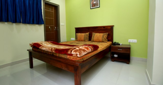 Selection of Hotels in Jodhpur for Stay